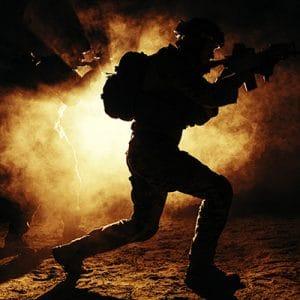 הפרעה טורדנית כפייתית בצבא- תמונת אווירה למאמר