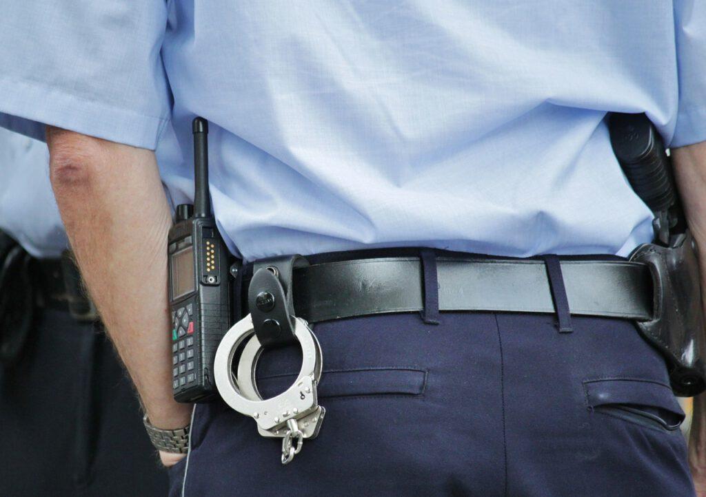 שוטרת שתבעה את משרד הביטחון