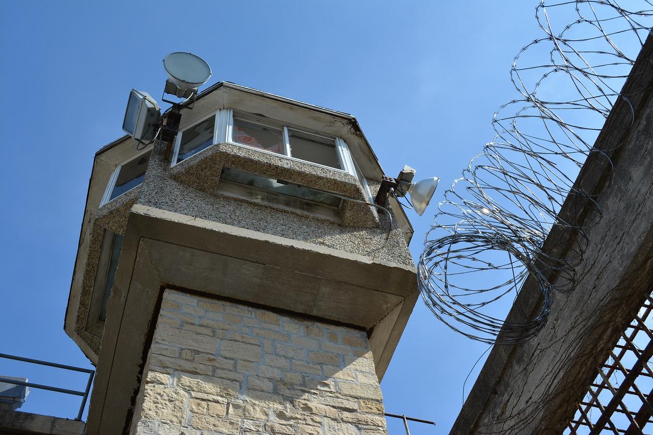 תביעת משרד הביטחון לאנשי שירות בתי הסוהר