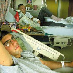 סיפור הצלחה של ע', חייל משוחרר