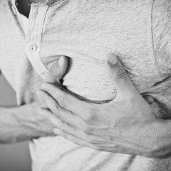 מחלות לב בצבא