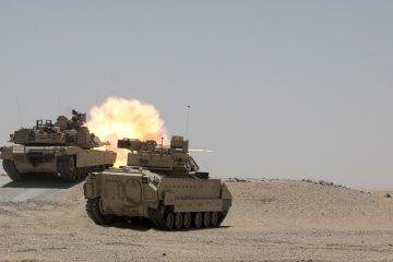 חייל בשריון הוכר כנכה פוסט טראומה בשיעור של 30%