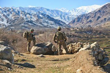 בקע מפשעתי בצבא