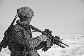 """מאות חיילים הוכרו כנכים במבצע """"צוק איתן"""""""